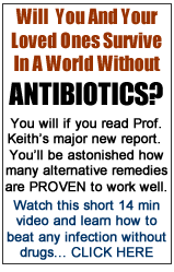 world without antibiotics eBook