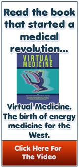 virtual medicine book ad